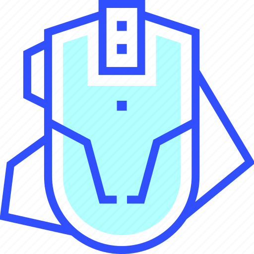 device, electronic, entertainment, gadget, gaming, mouse, multimedia icon