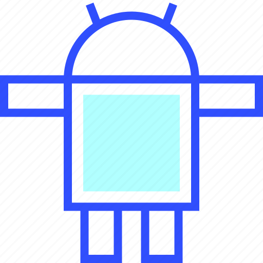 android, device, electronic, entertainment, gadget, multimedia, play icon