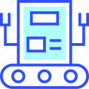 device, electronic, entertainment, gadget, multimedia, robotic, toys icon