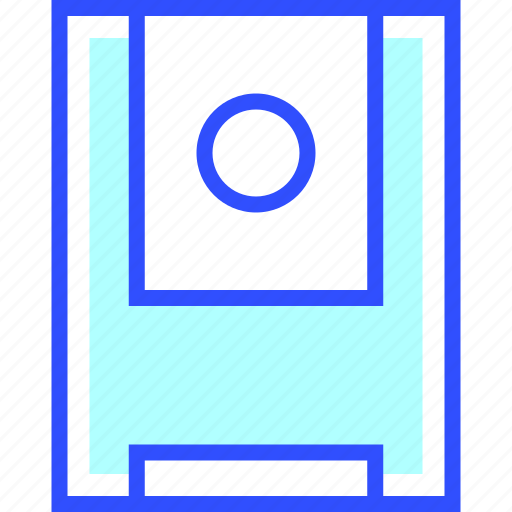 device, electronic, entertainment, gadget, multimedia, ups icon