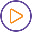 play, music, video, multimedia, movie, media, film