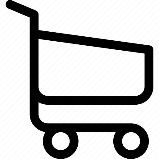 cart, commerce, online store, shopping, shopping cart, shopping store, supermarket icon