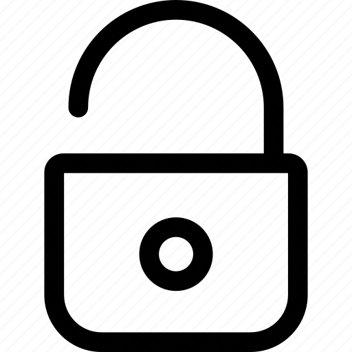Padlock, lock, password, secure, security icon - Download on Iconfinder