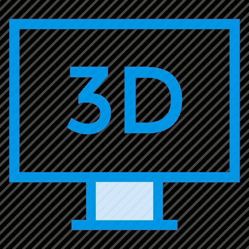 device, machine, screen, television, tv, video icon