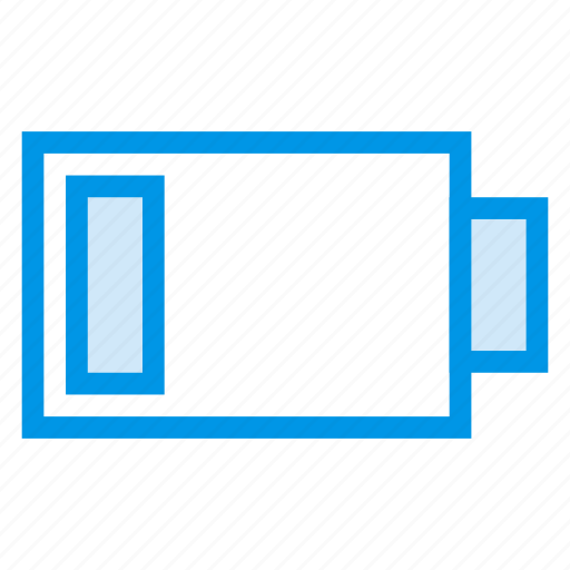 battery, charge, energy, low, lowbattery, phone, status icon
