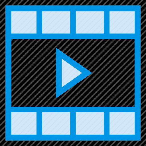camera, cinema, film, movie, production, tv, video icon