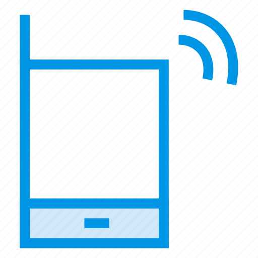 call, cell, device, incoming, phone, smartphone, telephone icon