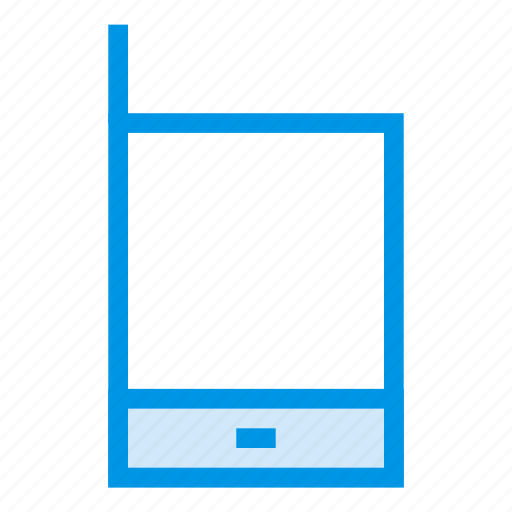 call, handset, listing, mobile, phone, smartphone, talking icon