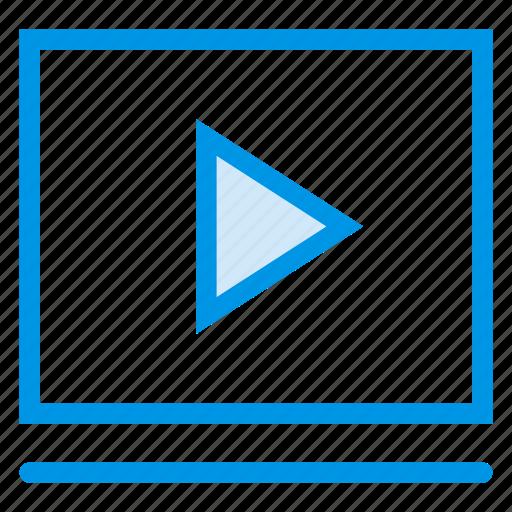 history, interface, media, movie, multimedia, record, video icon