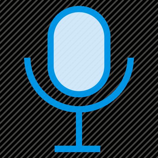 mic, mike, rec, record, speaker, voice, volume icon