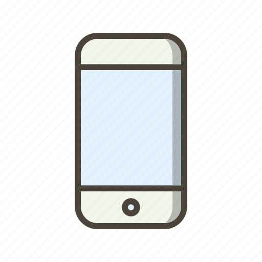 Mobile, phone, cell icon - Download on Iconfinder