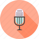 mic, microphone, music, sound, speaker, speech, stand