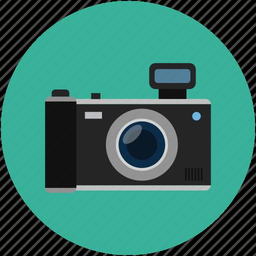camera, digicam, digital camera, movie camera, photo camera, photo shot, video camera icon