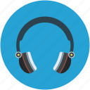 ear speakers, earbuds, earphones, headphone, headphone with mic icon