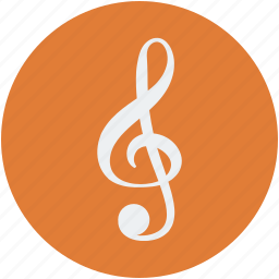 multimedia, music, music design, music wave, sound pitch icon