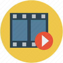 media, media player, multimedia, player, stream, video player icon