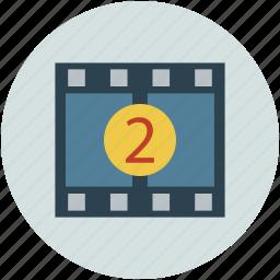 media, media player, multimedia, player, stream, tv, video player icon