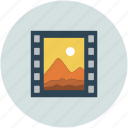 frame, gallery, image, photo, pic, picture frame icon