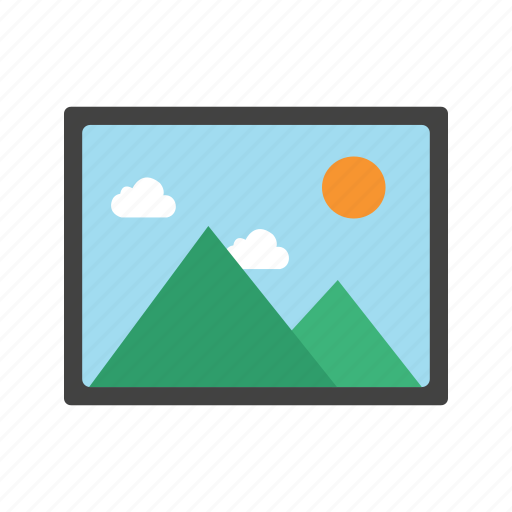 Gallery, picture, image icon - Download on Iconfinder