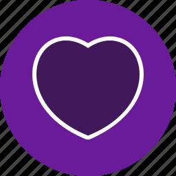 favorite, health, heart, like, love, valentine icon