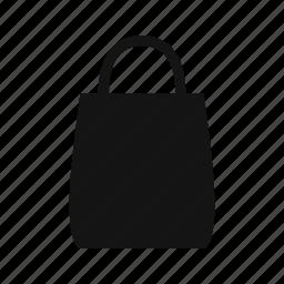 bag, shopping, tote bag icon