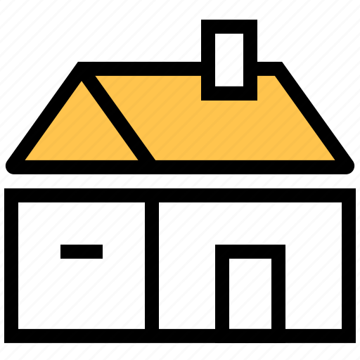 home, homepage, house, property, real estate icon