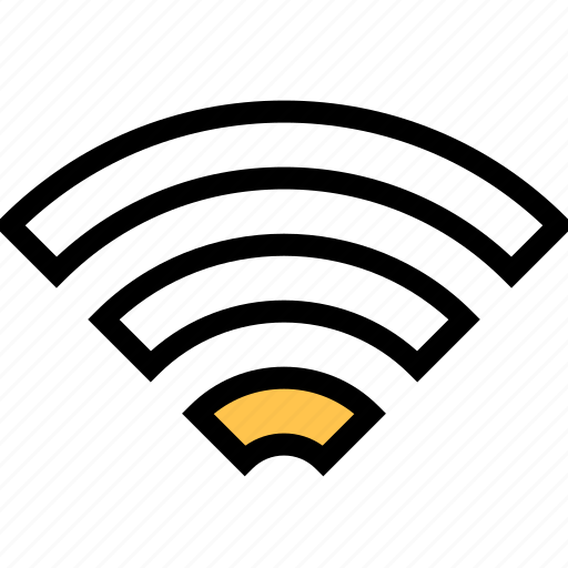 connection, internet, signal, wifi icon