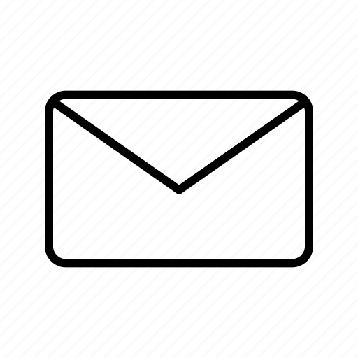 Envelope, inbox, message icon - Download on Iconfinder