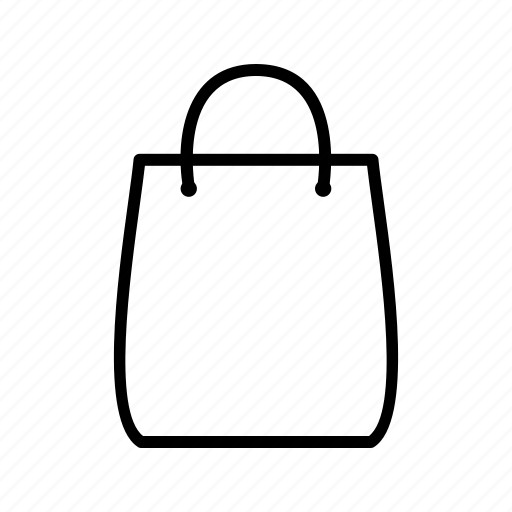 shop, shopper bag, shopping bag, tote bag icon
