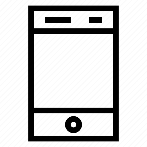 call, cellphone, device, incoming, mobile, phone, smartphone icon