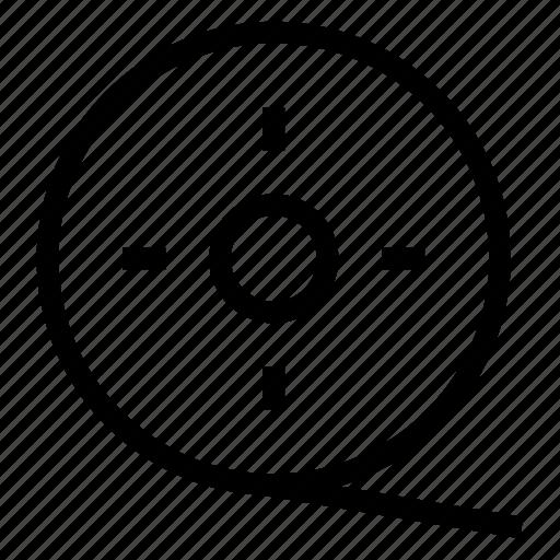 cinema, film, filmsrtip, movie, photo, reel, tapereel icon
