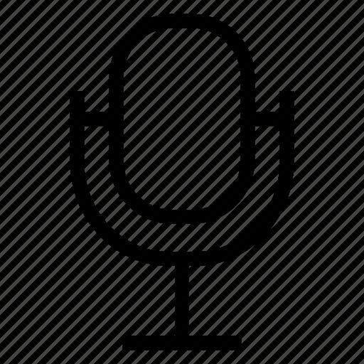 audio, mic, microhone, music, record, recording, voice icon