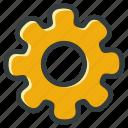 configuration, gear, setting, options