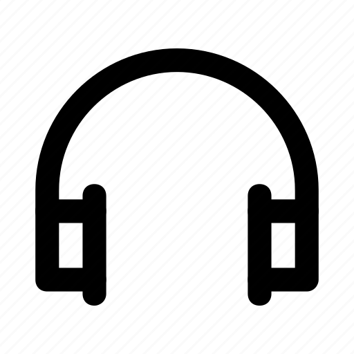headphone, headset, services, song, support icon