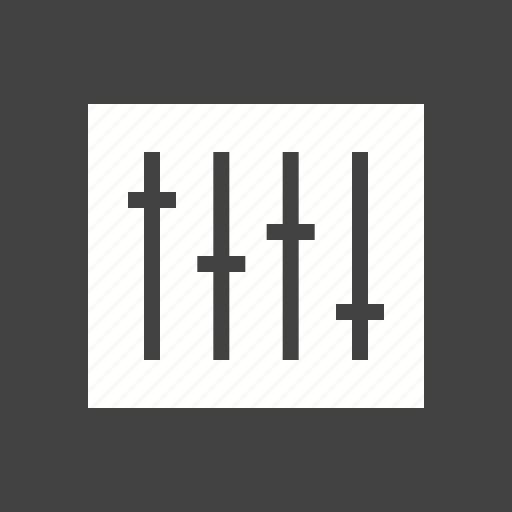 amplifier, audio, control, knob, stereo, tune, volume icon