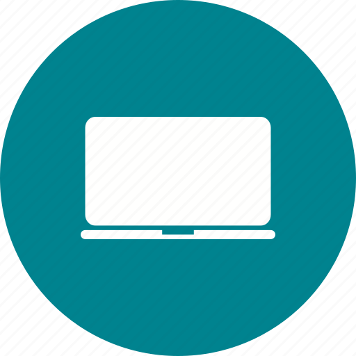communication, computer, laptop, pc, screen, technology icon