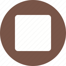 forward, media, play, push, recorder, start, stop button icon