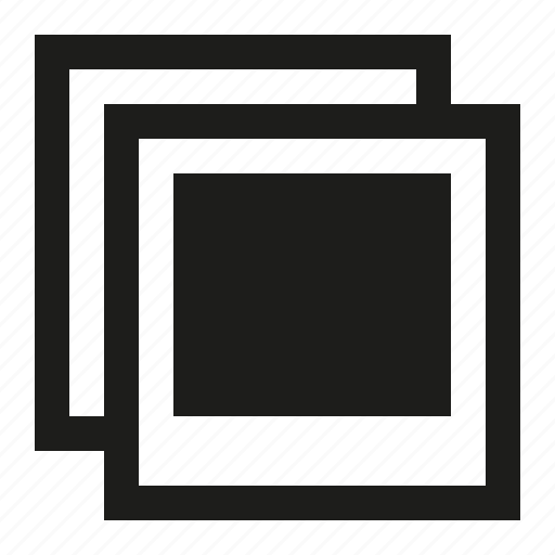 polaroids icon