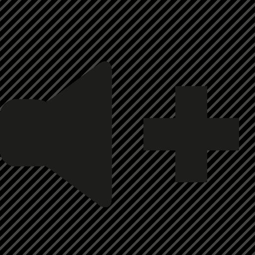dup, volume icon
