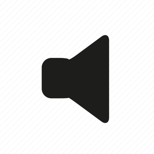 off, volume icon