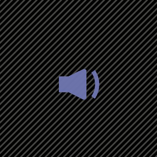 less, music, quietly, speaker, volume icon