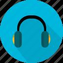 communication, headset, microphone, music