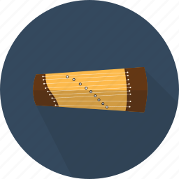 classical, kecak, kecapi, music, suling, tembang icon