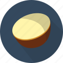 folk, melody, music, percussion, tambourine icon