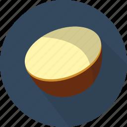 folk, melody, music, percussion, tambourine icon