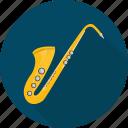 instrument, jazz, trumpet, music
