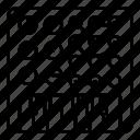 analog synthesizer, modular, synth, synthesizer icon