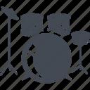 music, musical instrument, drummer, drums