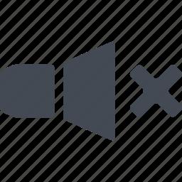 mouthpiece, music, sound, speaker icon