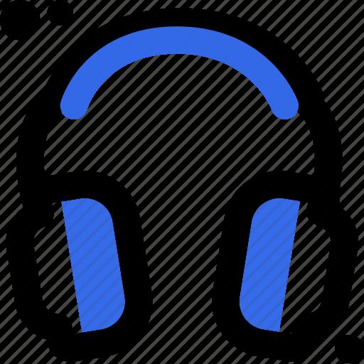 beats, headphones, listen, music icon